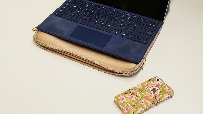 nieuwe laptopsleeve