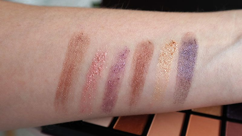 essence magical mystical me swatches