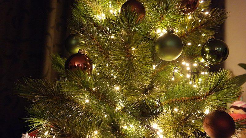 kaartje2go kerstboom