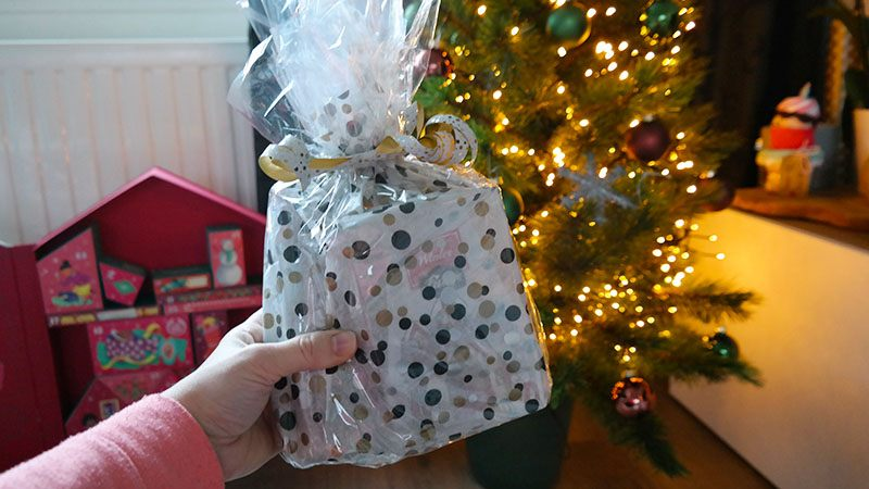 zuster evie kerstpakket