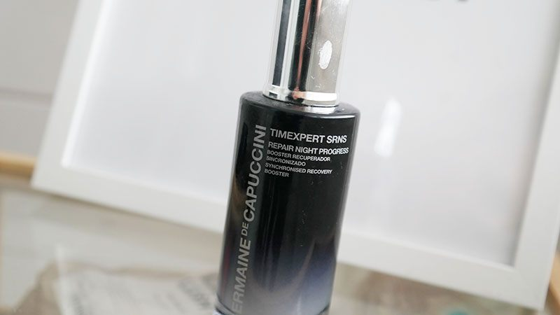 germaine de capuccini REPAIR NIGHT PROGRESS SERUM