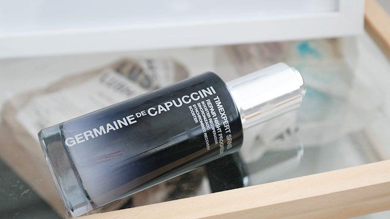 night serum germaine de capuccini