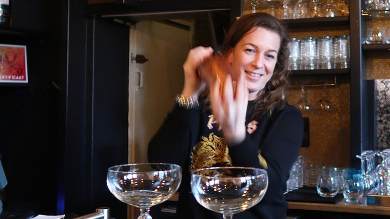 gin workshop schiedam