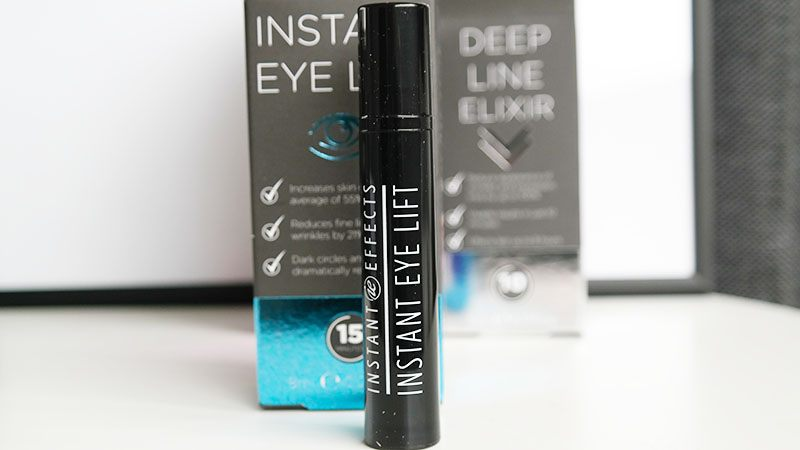 instant eye lift review