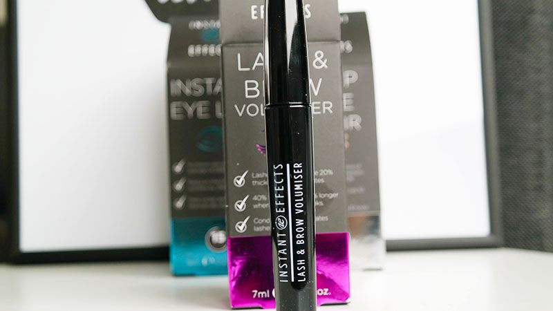 lash and brow volumiser review
