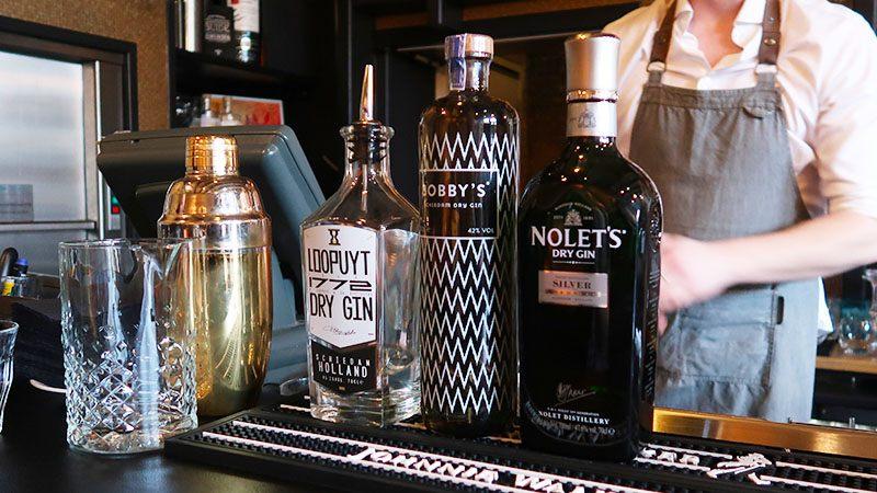 loopuyt gin bobbys gin noblets gin