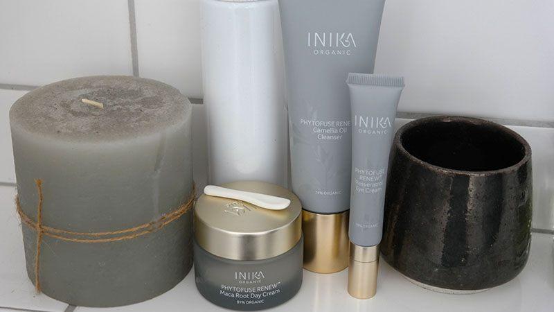INIKA Skincare