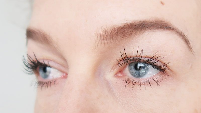 lash idol mascara review