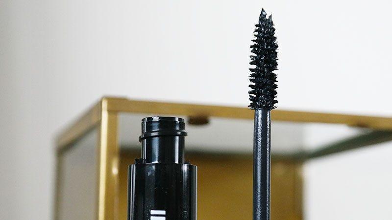 lash idol zwarte mascara