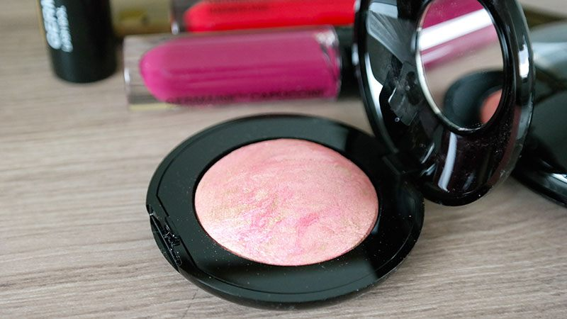 wow glow blush review