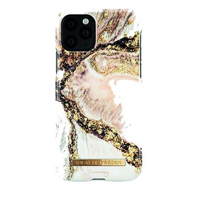 Marmeren smartphone hoes