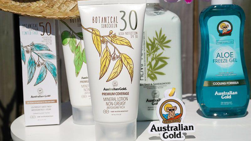 australian gold 30