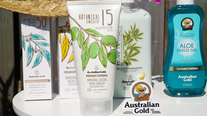 botanical australian gold 15
