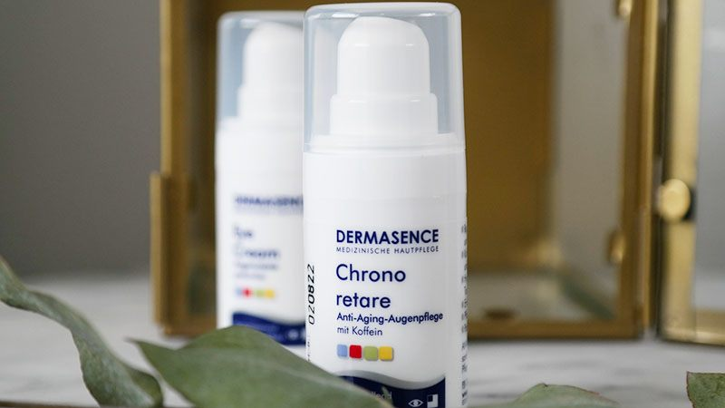 dermasence serum