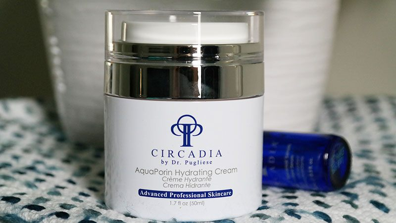 circadia hydrating cream review