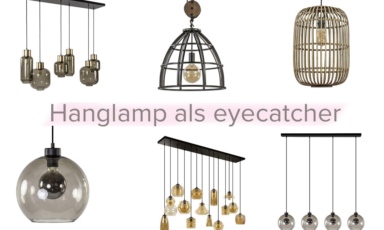 hanglamp eyecatcher in huis-min
