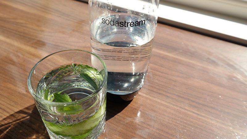 is sodastream goedkoper