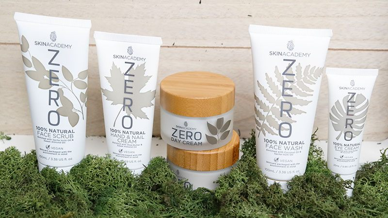 skin academy zero review