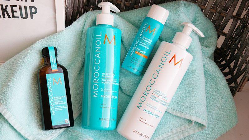 hydrating shampoo en conditoner