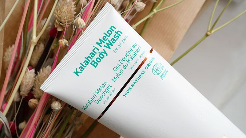 kalahari melon body wash