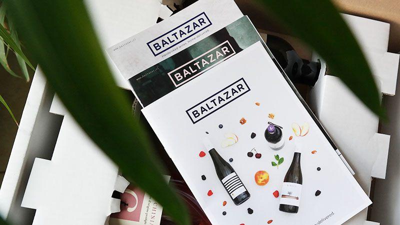 baltazar wijnbox