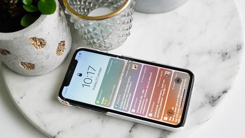 iphone bescherming
