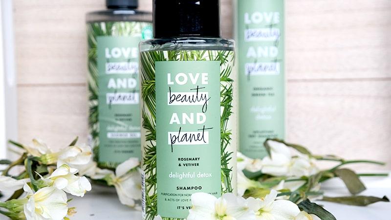 rosemary vetiver shampoo