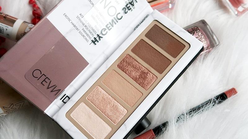 Clean ID Mineral Eyeshadow Palette