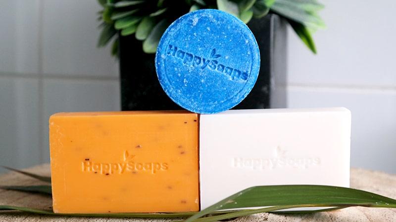 plasticvrij producten happysoaps