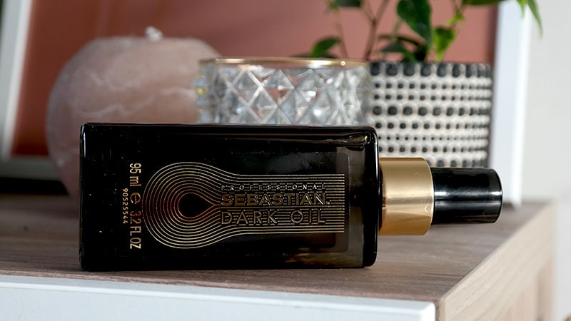 sebastian dark oil professional