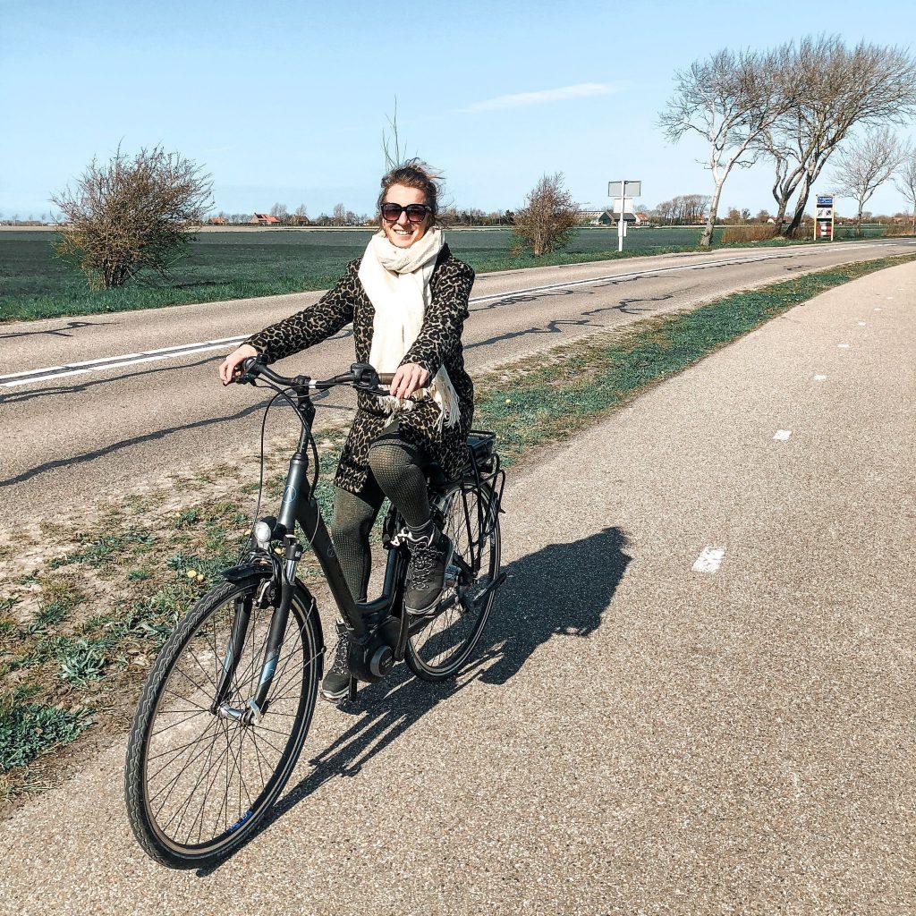 fietsen in zeeland fietsverhuur zoutelande