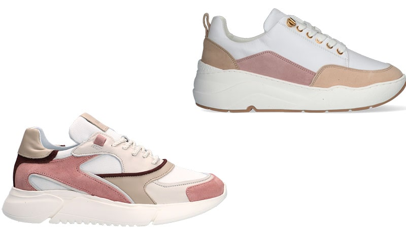 hippe sneakers 201 sneaker trends 2021 dames