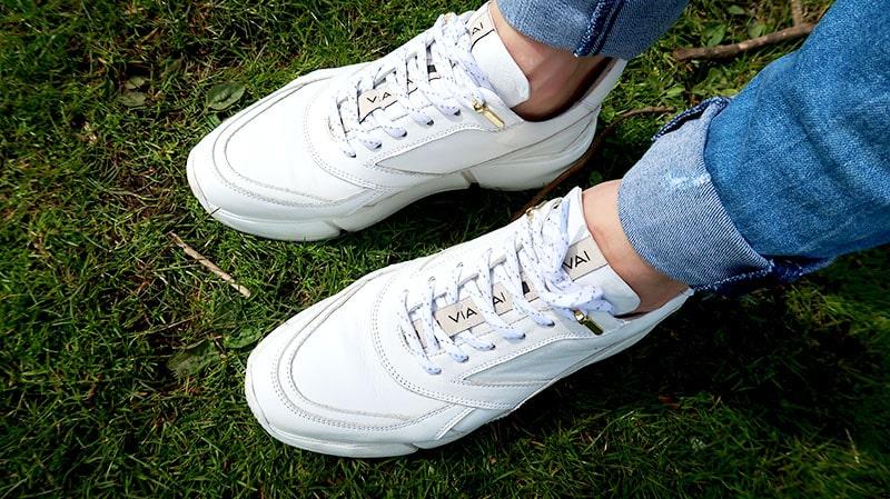 mooie sneakers viavai