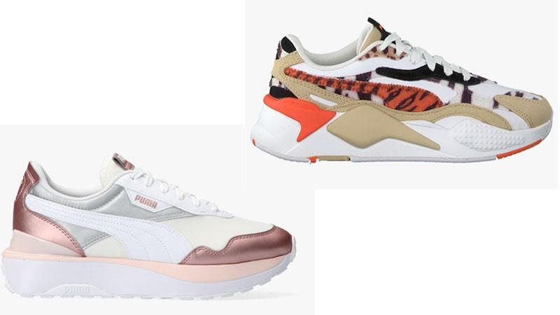 puma sneakers sneaker trend 2021