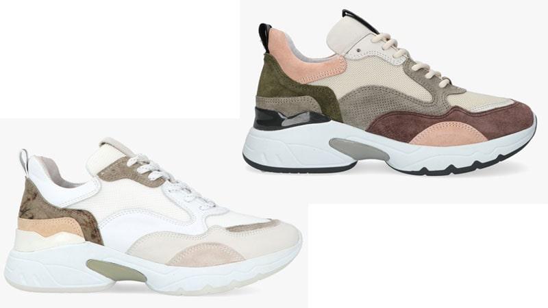 schoenentrend 2021 viavai sneakers