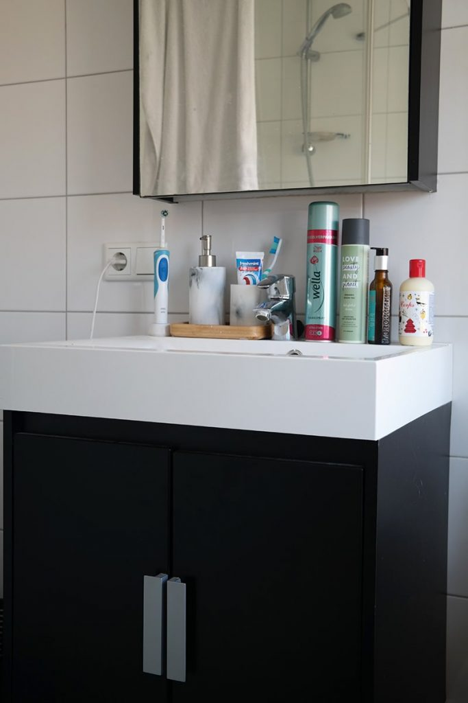 badkamer inrichting badkamermeubel-