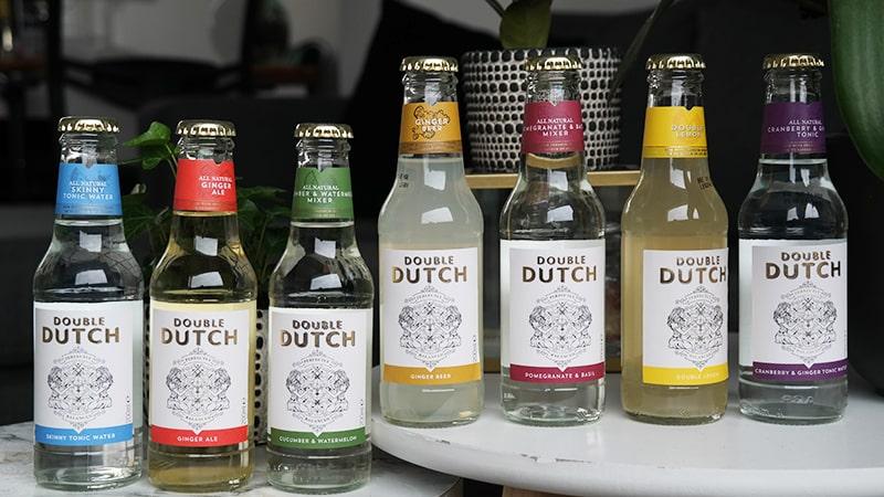 double dutch award tonic