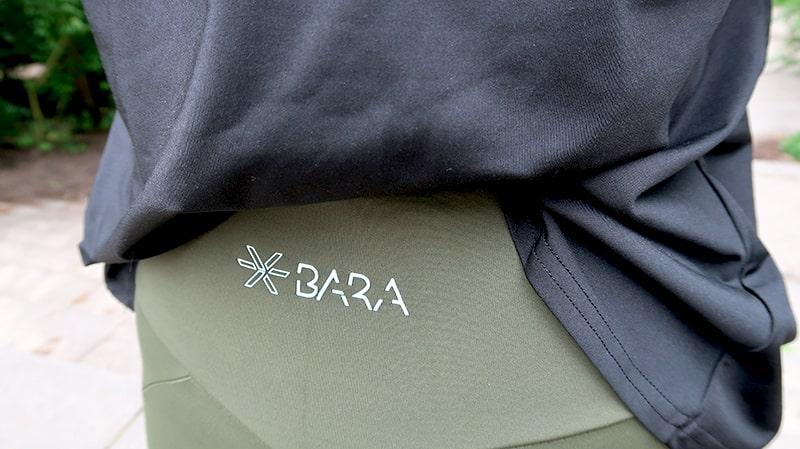 bara sportswear sportkleding voor dames