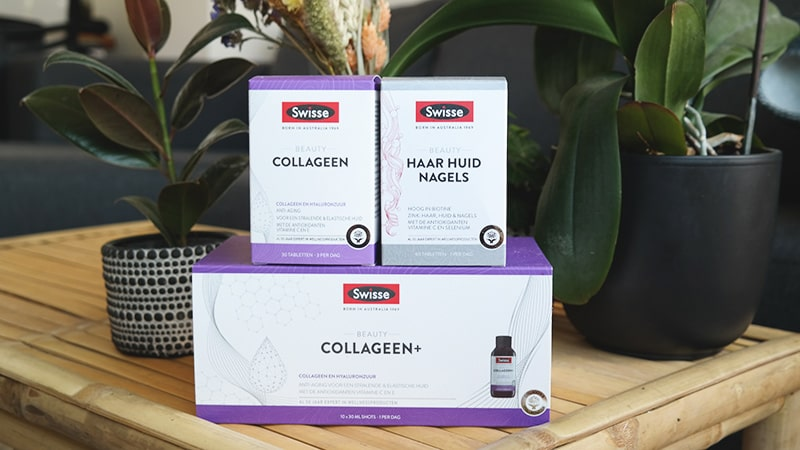 swisse beauty collageen review