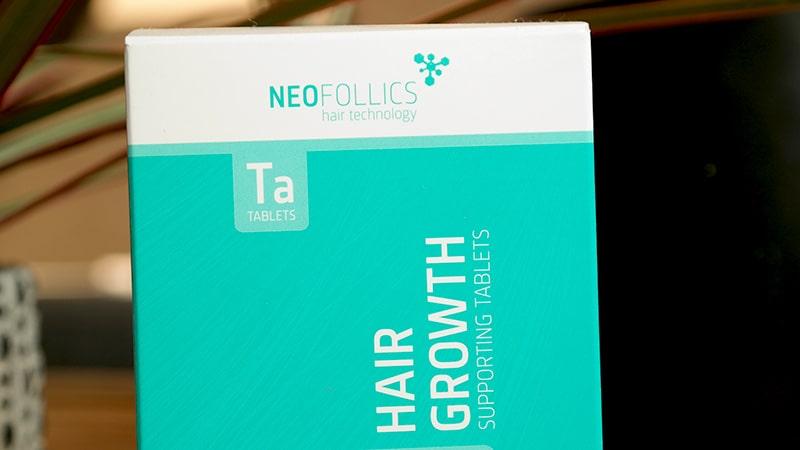 Neofollics tabletten review