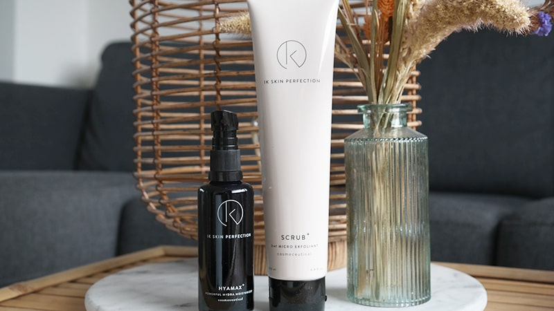 IK Skin perfection review