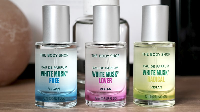 white musk elements