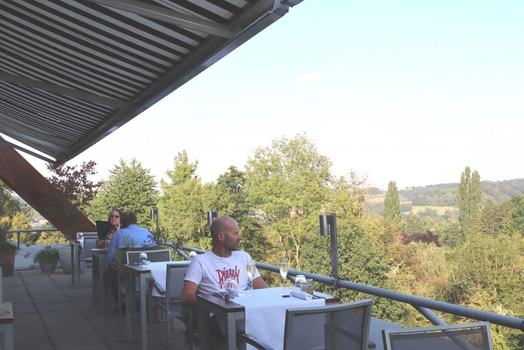 restaurant cauberg