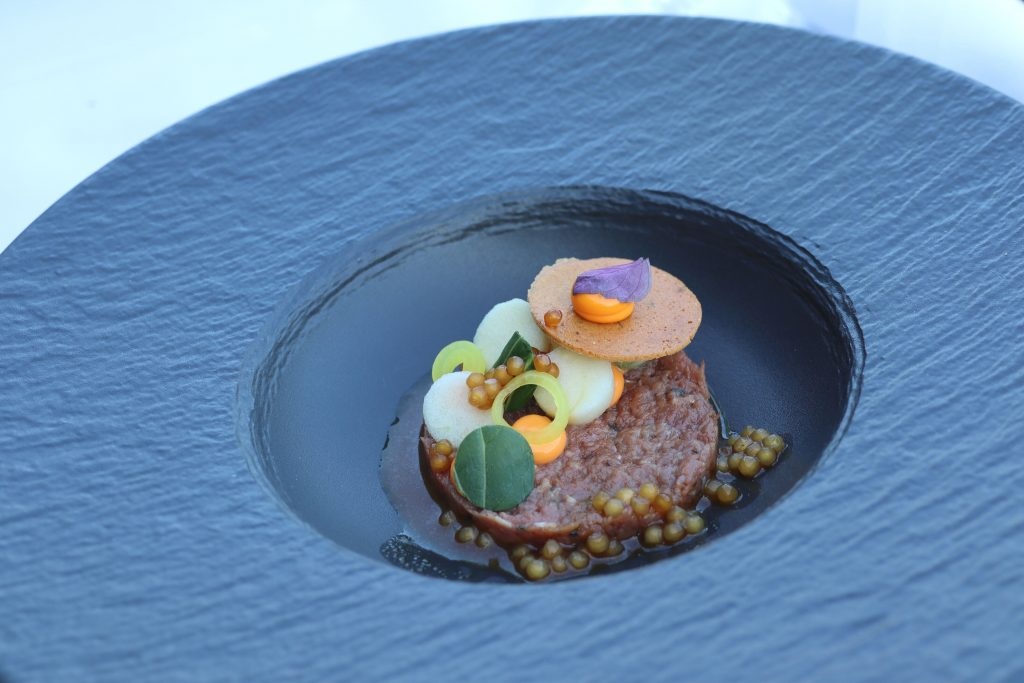 restaurant pure valkenburg