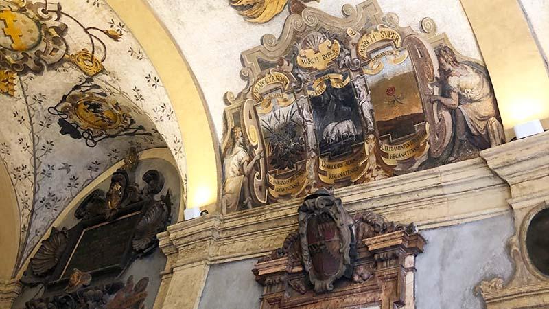 Palazzo dell´Archiginnasio
